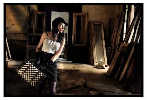 Fotolog de paff: Moda Publicidad Retratto